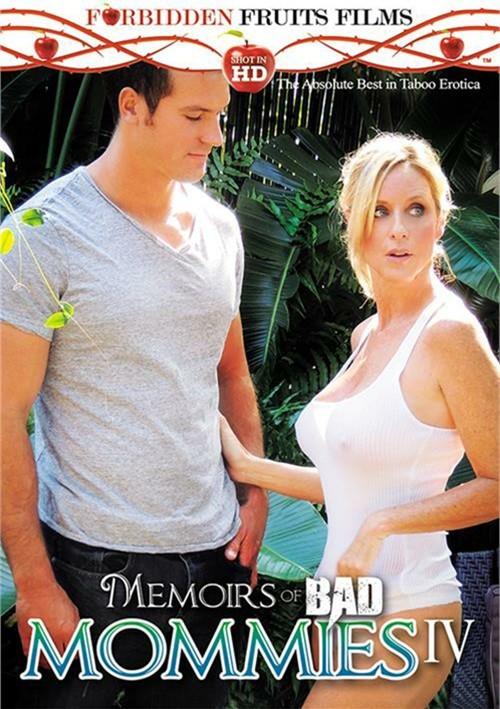 Memoirs Of Bad Mommies IV