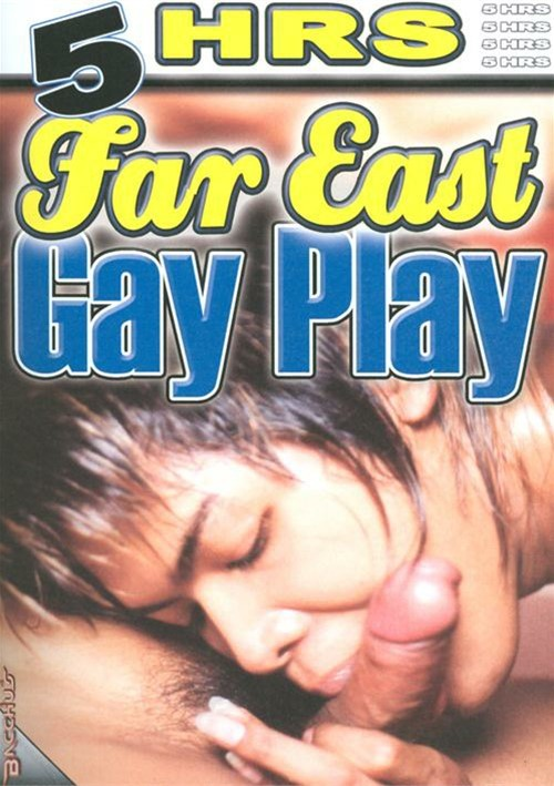 Far East Gay Play Boxcover