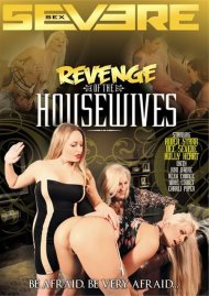 Revenge Of The Housewives image