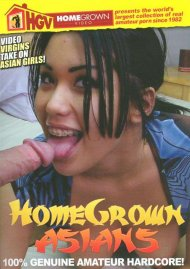 Homegrown Asians Porn Video