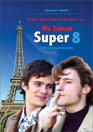 Ma Saison Super 8 Gay Cinema Video