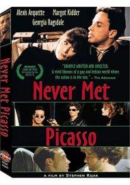Never Met Picasso Gay Cinema Video