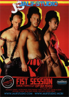 Fist Session: Open Mind Gay Porn Movie