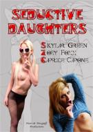 Seductive Daughters Porn Movie