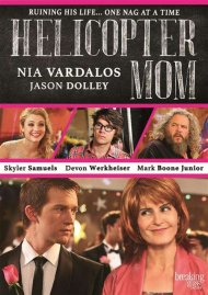 Helicopter Mom gay cinema streaming video from Breaking Glass Pictures.