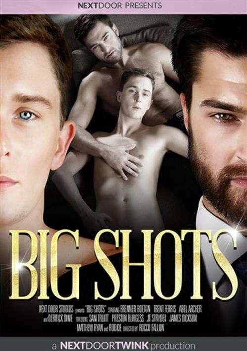Big Shots Boxcover
