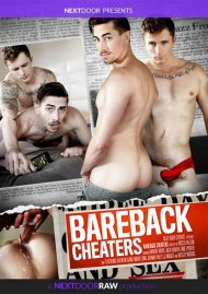 Bareback Cheaters image