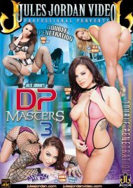 DP Masters 3 Porn Video