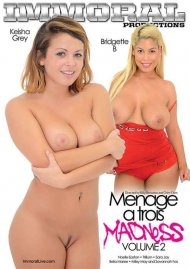 Menage A Trois Madness 2 Porn Video