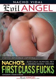 Nacho's First Class Fucks Porn Video