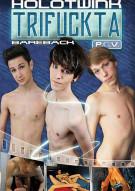 Trifuckta Boxcover