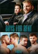 Boys For Rent Porn Movie