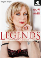 Legends Porn Movie