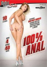 100% Anal Porn Video