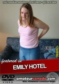 Emily Hotel Porn Video