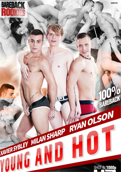 Young and Hot Boxcover