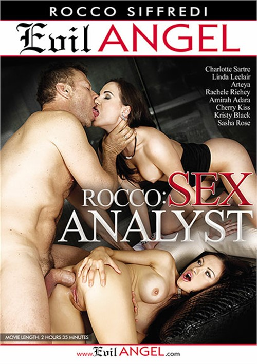 Rocco: Sex Analyst
