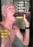Carl's Best Blowjobs 11 Boxcover
