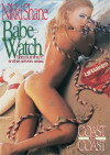 Babe Watch #1 Boxcover