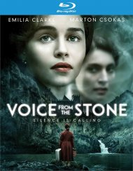 Voice from the Stone (Blu-ray + DVD Combo) Blu-ray Movie
