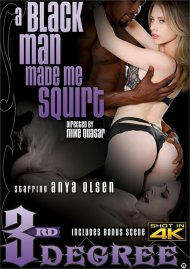 Black Man Made Me Squirt, A Porn Movie