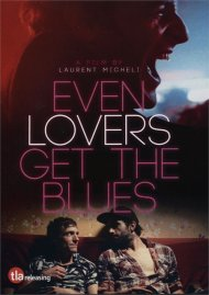 Even Lovers Get the Blues gay cinema DVD from TLA Releasing.