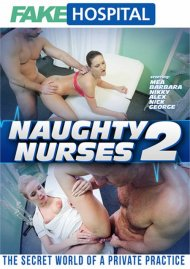 Naughty Nurses 2 Porn Video