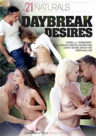 Daybreak Desires Porn Video