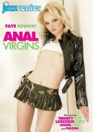 Anal Virgins Porn Movie