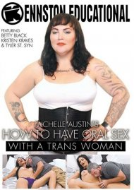 Buy Michelle Austin's How To Have Oral Sex With A Trans Woman