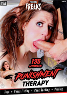 Punishment Therapy Porn Video