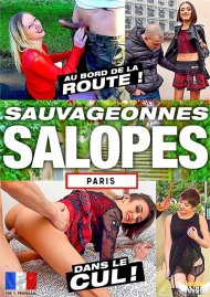 Sauvageonnes Salopes Porn Video
