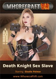 Death Knight Sex Slave image