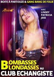 Bombasses Londasses au Club echangiste Porn Video