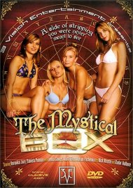 Mystical Box, The Porn Video