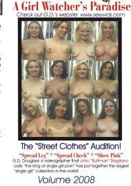 Girl Watcher's Paradise Volume 2008, A Porn Video