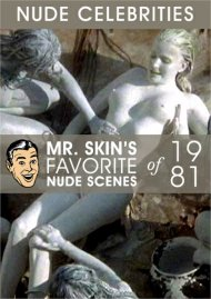 Mr. Skin's Favorite Nude Scenes of 1981 Porn Video