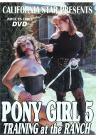 Pony Girl 5 Training at the Ranch Porn Video