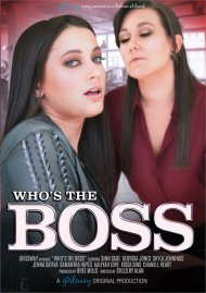 Who's The Boss Porn Video