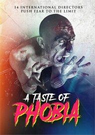 Taste of Phobia Video