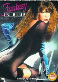 Fantasy In Blue image