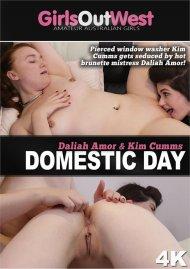 Domestic Day Porn Video