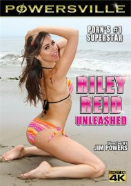 Riley Reid Unleashed Porn Video