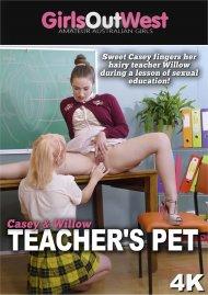 Teacher's Pet image