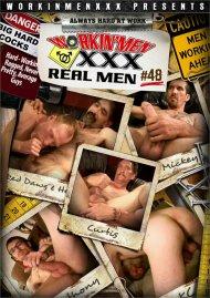 Real Men 48 Porn Movie