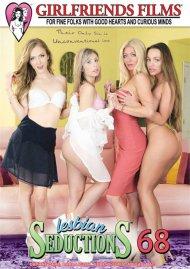 Lesbian Seductions Vol. 68 image