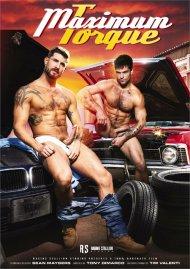 Maximum Torque gay porn VOD from Raging Stallion Studios