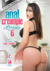 Anal Creampie Lessons 6 Boxcover