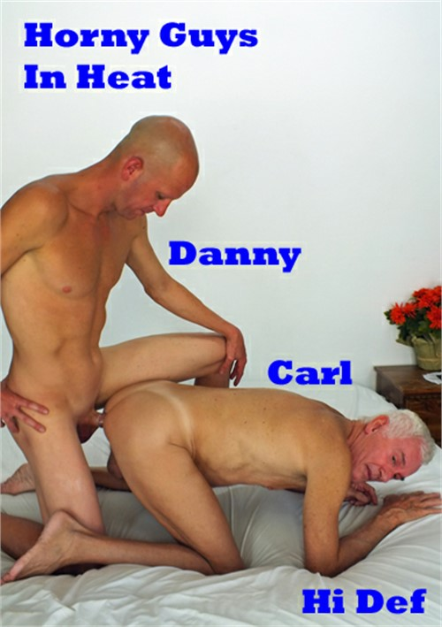 Horny Guys in Heat Boxcover