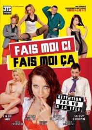 Fais Moi Ci Fais Moi Ca porn video from JTC.